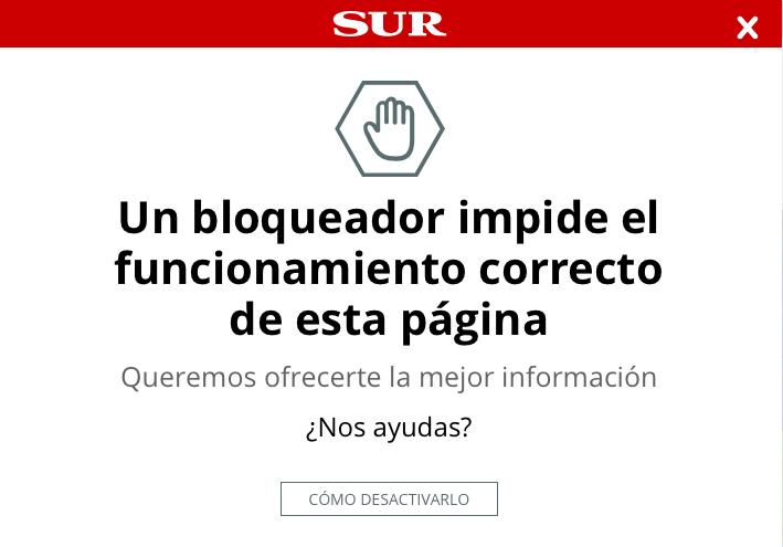 Adblocker Diario Sur