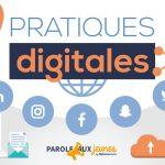 Estudio redes sociales Francia