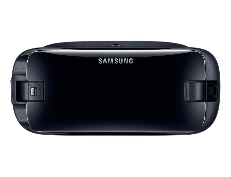 cascos de realidad virtual samsung Gear VR