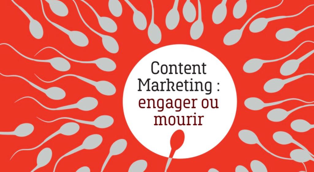 El libro blanco del marketing de contenidos