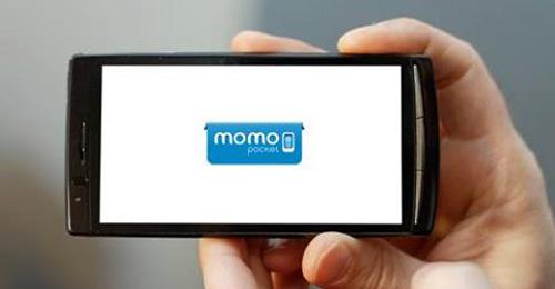 Resumen de noticias pago movil, mcommerce y tecnologia de Momo Pocket