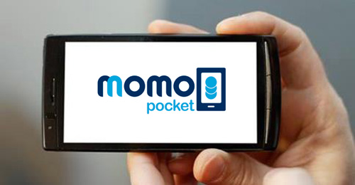 Boletín noticias Momo Pocket sobre mcommerce, tecnología y pagos móviles