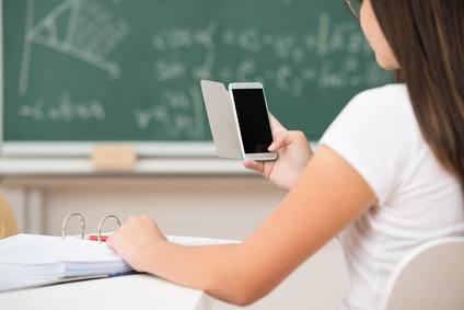 Apps para estudiantes: el móvil ayuda a aprobar